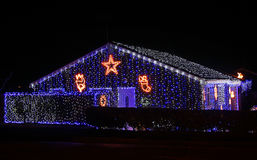 Dom światła Zdjęcie Stock