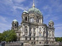 DOM του Βερολίνου Στοκ Εικόνες