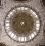 Dom берлинца - собор Берлина, Германии Стоковая Фотография