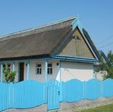 Dom Zdjęcia Stock