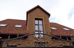 Dom Obraz Stock