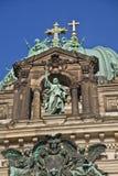 Dom- Berlín, Alemania Fotos de archivo libres de regalías
