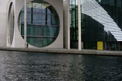 dom Berlin Zdjęcia Royalty Free