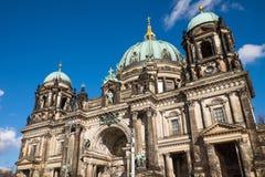 The Dom in Berlin Stock Photo