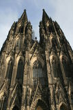 Dom Cathedral Stock Images