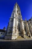 Dom Cathedral, Regensburg Royalty Free Stock Photos