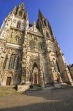 Dom Cathedral, Regensburg Stock Images