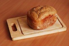dom chleba z wypisanym Zdjęcie Stock