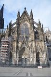 Dom of Cologne!! Stock Images