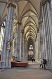 Dom of Cologne Royalty Free Stock Images