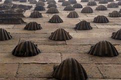 Dom Conchas, Salamanca, Spain Zdjęcia Royalty Free
