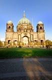 Dom del berlinés Foto de archivo