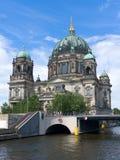 DOM del berlinese Immagini Stock