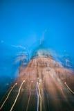 DOM del berlinese, immagine transfocal Fotografia Stock
