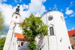 Dom Der Wachau, Krems Royalty Free Stock Images