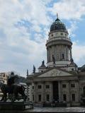 DOM di Deutscher immagine stock libera da diritti