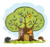 Dom dla zwierząt ilustracja wektor