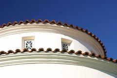 Dom espanhol Imagens de Stock