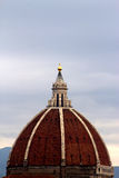 Dom of Florence in Tuscany, Italy Royalty Free Stock Images