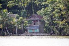 Dom Guatemala, Rio - Dulka Fotografia Royalty Free
