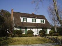 dom historyczne Zdjęcie Stock