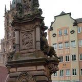 Dom Köln Стоковая Фотография RF