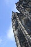 Dom Keulen van Kolner kathedraal Duitsland Royalty-vrije Stock Foto's