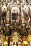 Dom of Koln, Germany Stock Photography