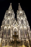 Dom of Koln, Germany Stock Images