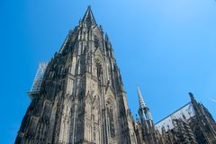 Dom of Koln Stock Images