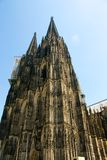 Dom of Koln. The Dom of Koln in Germany Royalty Free Stock Images