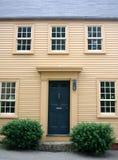 dom kolonizatora Obrazy Stock