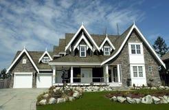 dom marzeń Zdjęcie Stock