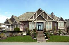 dom marzeń Obraz Royalty Free