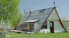 Dom na wsi 002 zbiory