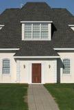 dom przednie Obraz Royalty Free