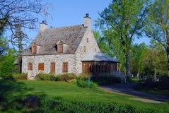 dom przodków Zdjęcia Stock