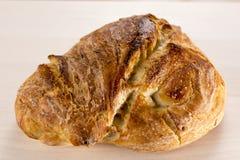 Dom robić bread zdjęcia stock