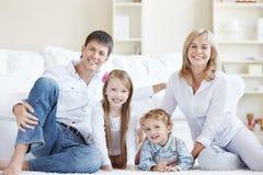 dom rodzinny obraz royalty free
