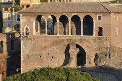 Dom Rycerze Rhodes Zdjęcia Royalty Free