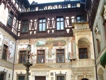 dom sądu królewskiego Obrazy Royalty Free