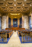 Dom sala w Luizjana Obraz Royalty Free
