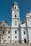 Dom St. Stephan (Passau) Photo libre de droits