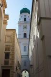 Dom St. Stephan (Passau) Photo stock