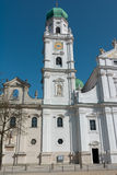 Dom St. Stephan (Passau) Royalty Free Stock Photo