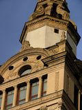 dom starego miasta budynku. Obraz Royalty Free