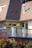 dom szczególne Fotografia Stock