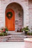 dom szczególne Fotografia Royalty Free