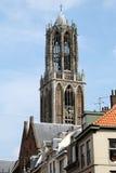 Dom toren Royalty-vrije Stock Foto