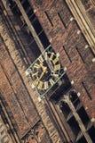 Dom Tower in Utrecht Stock Foto's